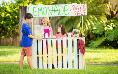 Kids' Business Ideas: Choosing the Right Business for Your Kid