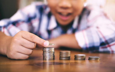It's Allowance Day: How to Raise Money Smart Kids